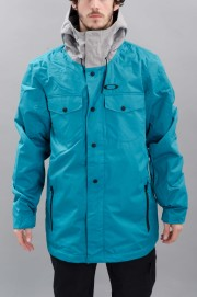 Veste ski / snowboard homme Oakley-Division 2 Biozone Insulated-FW15/16