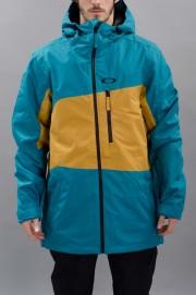 Veste ski / snowboard homme Oakley-Easy Street Biozone Insulated-FW15/16