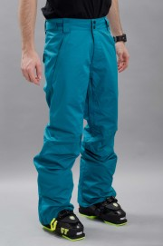 Pantalon ski / snowboard homme Oakley-Fleet 2 Biozone Insulated-FW15/16