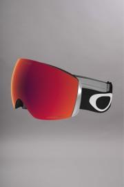Masque hiver homme Oakley-Flight Deck Matte Black-FW16/17