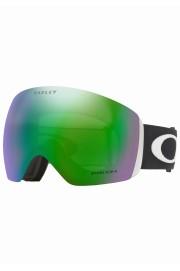 Masque hiver homme Oakley-Flight Deck Matte Black-FW17/18