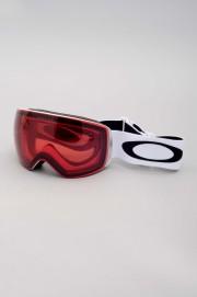 Masque hiver homme Oakley-Flight Deck Matte White-FW15/16