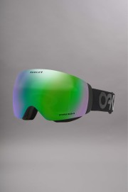 Masque hiver homme Oakley-Flight Deck Xm Factory Pilot Blackout-FW17/18
