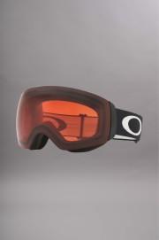 Masque hiver homme Oakley-Flight Deck Xm Matte Black-FW17/18