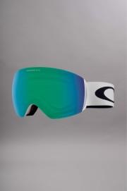 Masque hiver homme Oakley-Flight Deck Xm Matte White-FW16/17