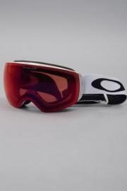 Masque hiver homme Oakley-Flight Deck Xm Matte White-FW17/18