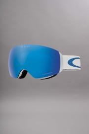 Masque hiver homme Oakley-Flight Deck Xm White-FW16/17