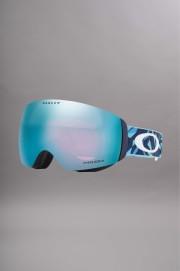 Masque hiver homme Oakley-Flightdeck Xm Facet Sapphire-FW17/18