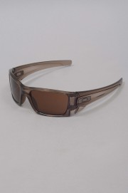 Oakley-Fuel Cell Polished Brown Smoke-SS15