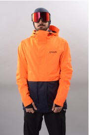Veste ski / snowboard homme Oakley-Highline 10k Bzs-FW17/18