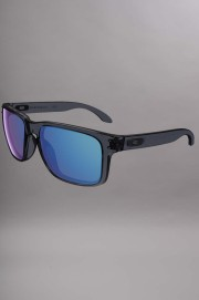 Oakley-Holbrook Crystal Black-SUMMER16