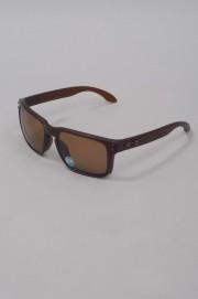 Oakley-Holbrook Matte Rootbeer Polarized-SS15