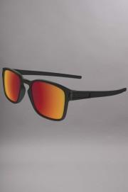 Oakley-Latch Squared Matte Black-SUMMER16