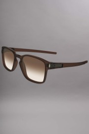 Oakley-Latch Squared Matte Dark Brown-SS16