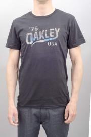 Tee-shirt manches courtes homme Oakley-Legs Print Tee-SUMMER16