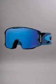 Masque hiver homme Oakley-Line Miner Hazard Bar Iron-FW16/17