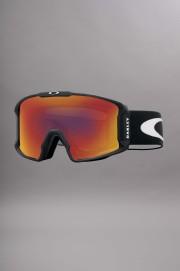 Masque hiver homme Oakley-Line Miner Matte Black-FW16/17