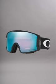 Masque hiver homme Oakley-Line Miner Matte Black-FW17/18
