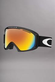 Masque hiver homme Oakley-O2 Matte Black-FW15/16