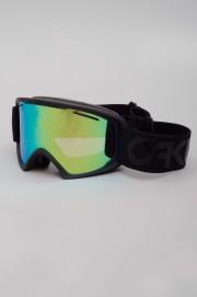 Masque hiver homme Oakley-O2 Xl Factory Pilot-FW15/16