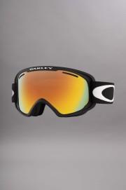 Masque hiver homme Oakley-O2 Xm Matte Black-FW16/17