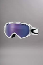 Masque hiver homme Oakley-O2 Xm Matte White-FW16/17