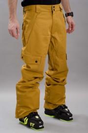 Pantalon ski / snowboard homme Oakley-Passage Biozone Shell-FW15/16