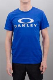 Tee-shirt manches courtes homme Oakley-Pinnacle Tee-SUMMER16
