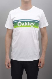 Tee-shirt manches courtes homme Oakley-Rowdy Tee-SUMMER16