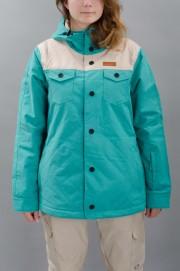 Veste ski / snowboard femme Oakley-Spotlight Biozone Insulated-FW15/16