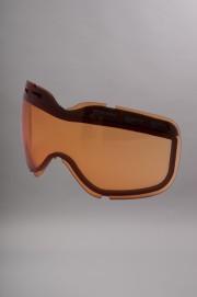 Oakley-Stockholm Persimmon Dual Vent Replacement Lense-FW11/12