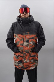 Veste ski / snowboard homme Oakley-Timber 15k Bzs-FW17/18