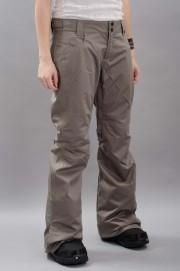Pantalon ski / snowboard femme Oakley-Tippy Toe Biozone Insulated-FW15/16