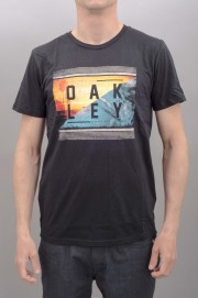 Tee-shirt manches courtes homme Oakley-Yeww Tee-SUMMER16