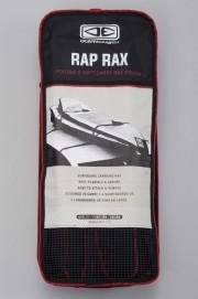 Ocean earth-Rap Rax-SS17