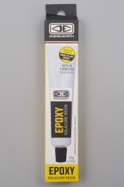 Ocean earth-Repair Kit Uv Solarcure Epoxy-SS17