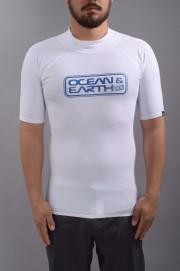 Ocean earth-Script Rash-SS15