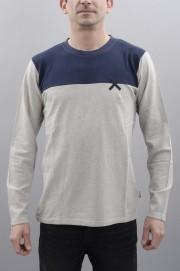 Tee-shirt manches longues homme Oh dawn-Clean Cut-SPRING17