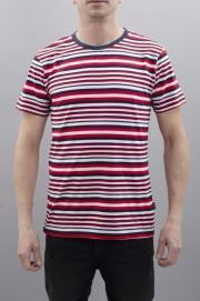 Tee-shirt manches courtes homme Oh dawn-Horizon-SPRING17