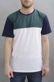 Tee-shirt manches courtes homme Oh dawn-Trio-FW16/17