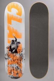 Plateau de skateboard Palace-Clarke Bankhead 2-INTP