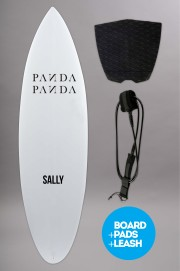 Panda-Sally