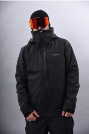 Veste ski / snowboard homme Patagonia-M s 3-in-1 Snowshot-FW18/19