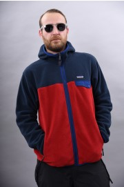 Patagonia-M s Lw Synch Snap-t-FW18/19
