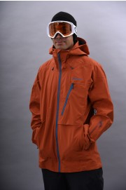 Veste ski / snowboard homme Patagonia-M s Untracked Jkt-FW18/19