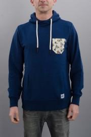 Sweat-shirt à capuche homme Picture-Fish-SPRING17