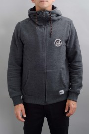 Sweat-shirt zip capuche homme Picture-Jack Adventure Line-FW16/17