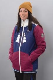 Veste ski / snowboard femme Picture-Lander-FW17/18