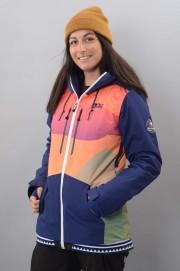 Veste ski / snowboard femme Picture-Lander Print-FW17/18