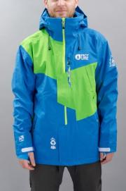 Veste ski / snowboard homme Picture-Oscar-FW15/16